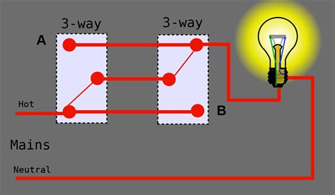 3 way l switch california three way switch diagram 35 wiring diagram