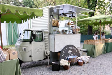 Modifikasi Vespa Gerobak by Che Fenomeno Questo Food Truck Sale Pepe