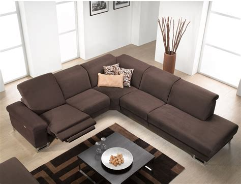 canape relaxant canape d angle meridienne relax electrique ref 13861