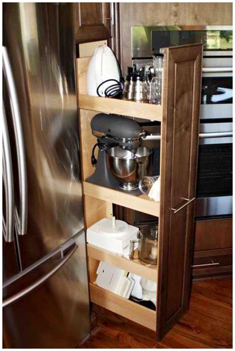 kitchen cupboard interior fittings 25 best ideas about kitchen appliance storage on