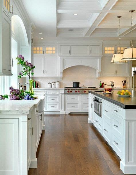 white kitchen with inset cabinets home bunch interior best 25 traditional white kitchens ideas only on