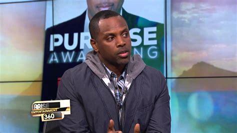 "Author Touré Roberts on his New Book ""Purpose Awakening"