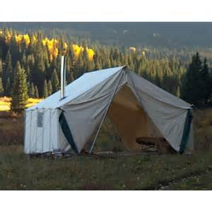 Wall Tent 15x18 Wall Tent