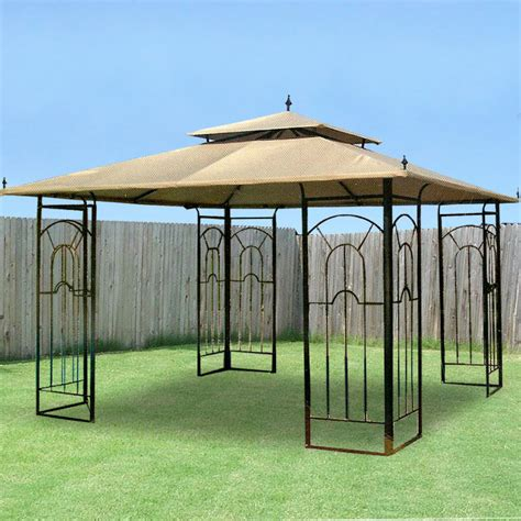 gazebo store replacement canopy for arrow gazeb riplock 350 garden winds