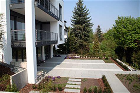 Terrasse Nordseite by Beate Schr 246 Der Ihre Garten Und Landschaftsarchitektin