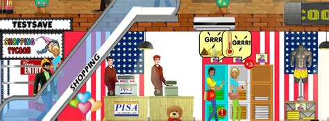 voobly game mod center shopping tycoon windows game mod db