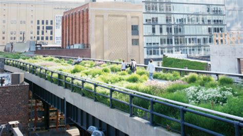 project history green infrastructure the high line stuartshieldgardendesign