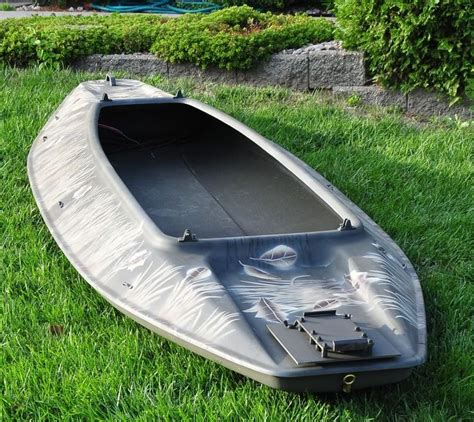layout jon boat 19 best images about one man boat idea on pinterest