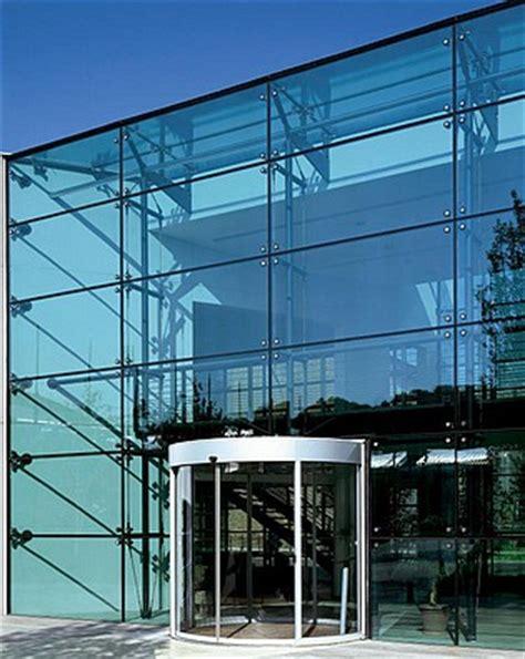 Mur Rideau Vec by Produits Verriers Verre Fa 231 Ade Et Architecture Mur
