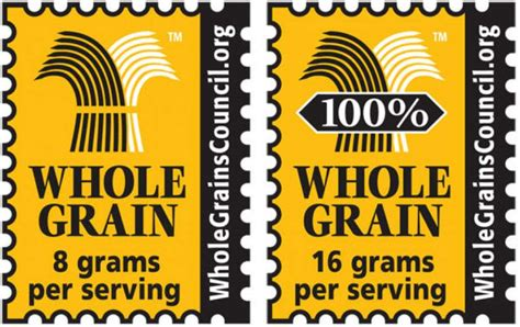 whole grains council whole grain st to show up on more groceries houston