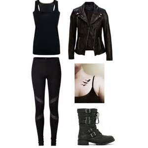divergent halloween costume tris prior pinterest pants skinny jeans and