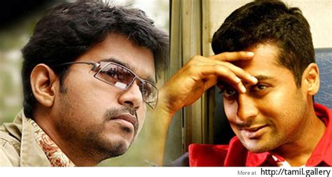 vijay or suriya who is top tamil cinema news vijay vs suriya clash ahead tamil movies portal
