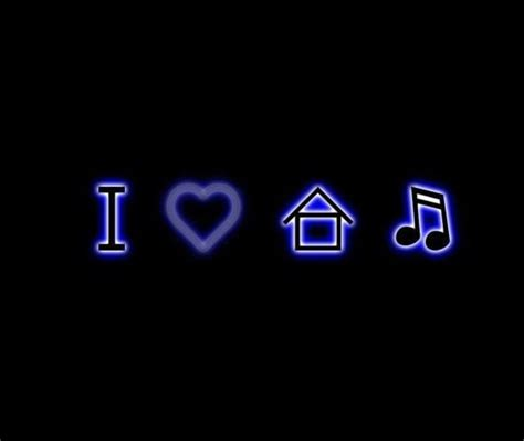 blaze house music i love house music wallpaper wallpapersafari