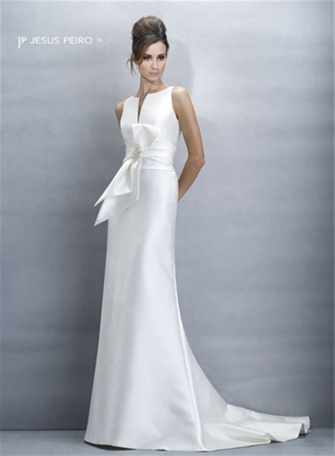 Wedding Dress Jesus Peiro by Jesus Peiro Sell My Wedding Dress Sell My