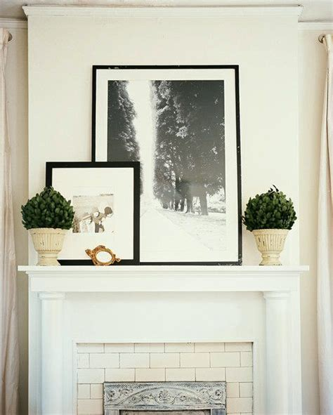 home decorating ideas via lonny magazine s january 20 great fireplace mantel decorating ideas laurel home blog