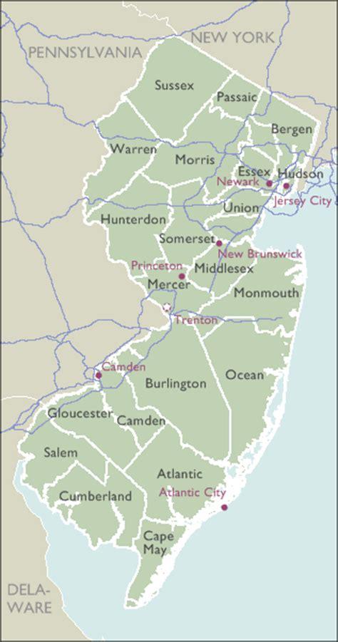 zip code map union county nj county 5 digit zip code maps of new jersey