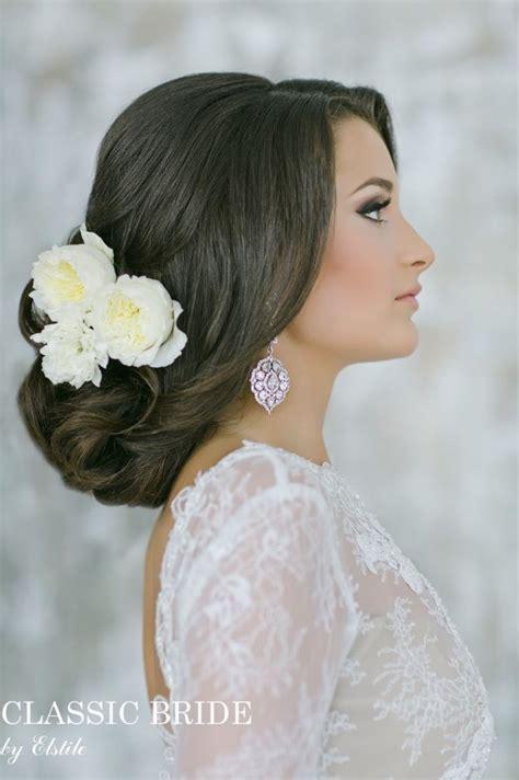 incredibly stunning wedding hairstyles modwedding