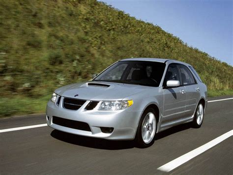 2006 saab 9 2x review top speed