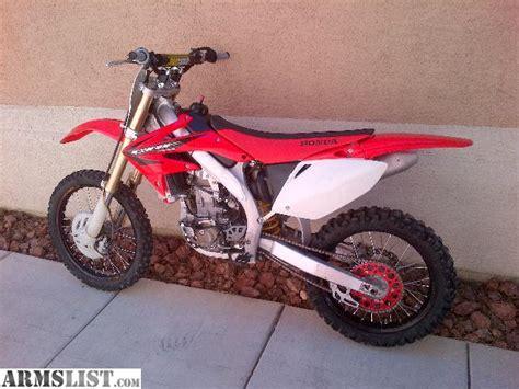 honda crf450r for sale armslist for sale 2005 honda crf450r