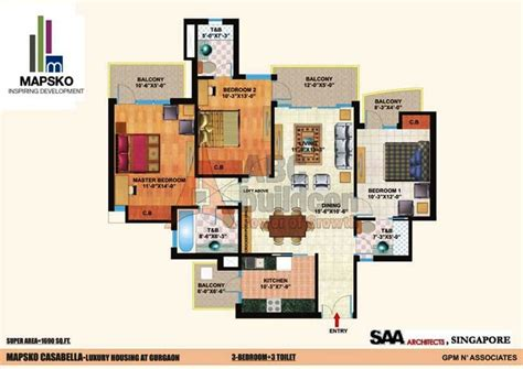 casa bella floor plan mapsko casa bella floor plan floorplan in