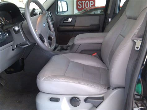 2003 Ford Expedition Interior by 2003 Ford Expedition Pictures Cargurus