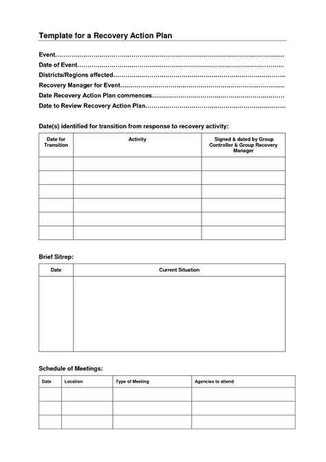 19 Best Images Of Wrap Wellness Recovery Action Plan Worksheets Wellness Recovery Action Plan Wellness Plan Template