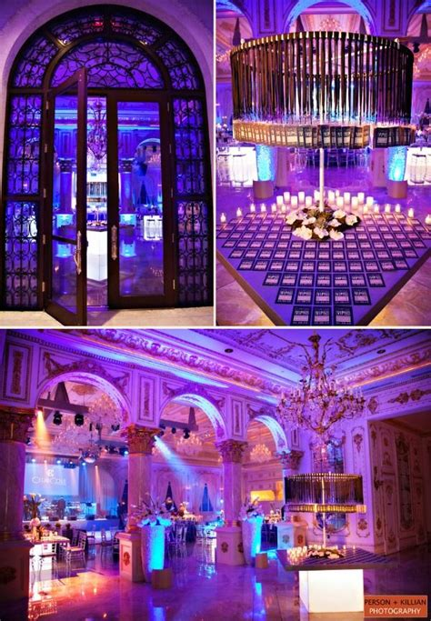 16 best images about bar mitzvah decor on pinterest club theme party ideas vip pass bar mitzvah escort table