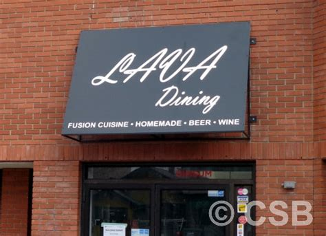 Awning Sign by Calgary Commercial Awnings And Overhangs Fabrication