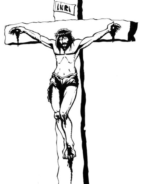 tattoo of jesus christ on the cross jesus on the cross design cool tattoos