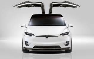 Electric Cars 2017 Tesla Wallpapers 4k Tesla Model X 2017 Cars Electric