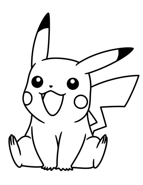 coloring pages on pokemon pokemon coloring pages free large images