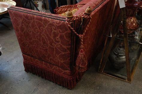 design classics  knole sofa