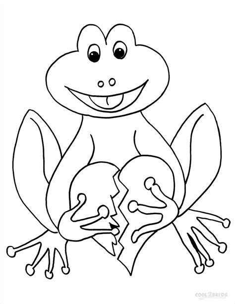 Printable Toad Coloring Pages For Kids Cool2bkids Toad Coloring Pages
