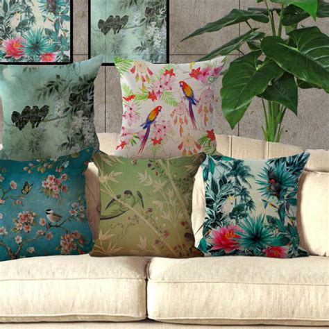 All Pillows by All Kinds Bird Pillows Style Cushions Home