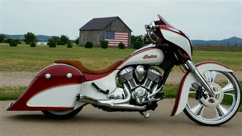 E Motorrad Victory by Custom Indian Bagger Victory Motorcycles Motorcycle