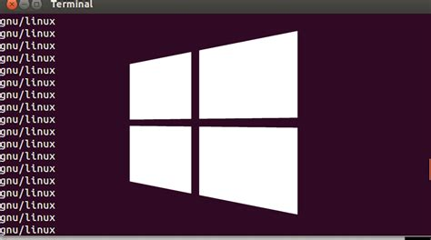 ubuntu console windows 10 comment installer et utiliser la console bash
