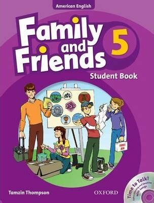 libro family and friends 5 family and friends american edition 5 student book student cd pack tamzin thompson