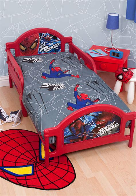 kids spiderman bedroom 20 kids bedroom ideas with spiderman themed house design