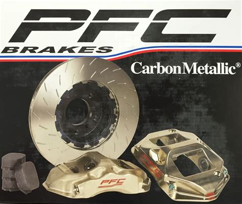 pfc motor competition motorsport now an authorized pfc dealer
