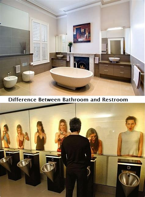 difference between bath and shower difference between bathroom and restroom home decorating trends homedit