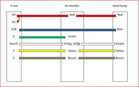 rheem heat wiring diagrams free wiring