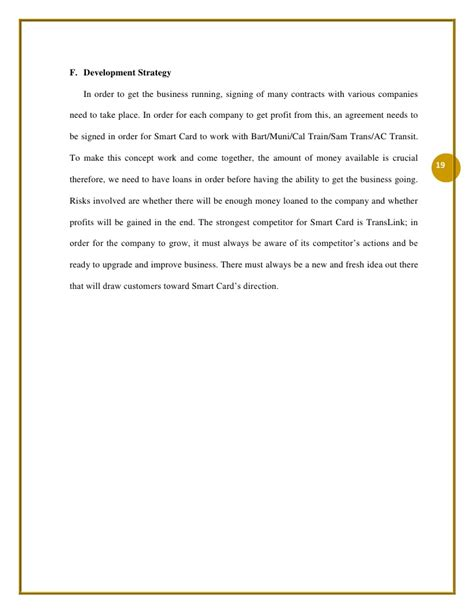 government business template government business plan template pgbari x fc2