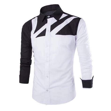 Baju Kantor Cowok Murah Kemeja Fashion Pria Terbaru Termurah Mm 63750 baju kemeja pria terbaru kemeja pria terbaru baju muslim pria kemeja pria 2016 17 baju kemeja
