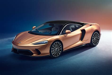 mclaren gt revealed     bentley continental gt auto express