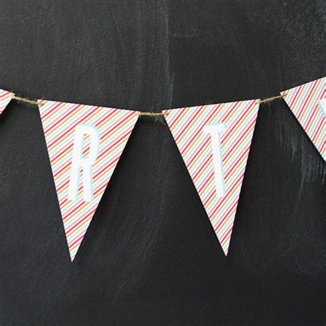printable bunting flags free the 65 best images about free printable bunting on