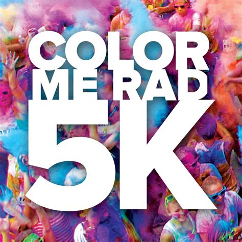 To 5k Plus by Color Me Rad 5k 2014 At Island Plus Exclusive Discount Code 4 The Of Family