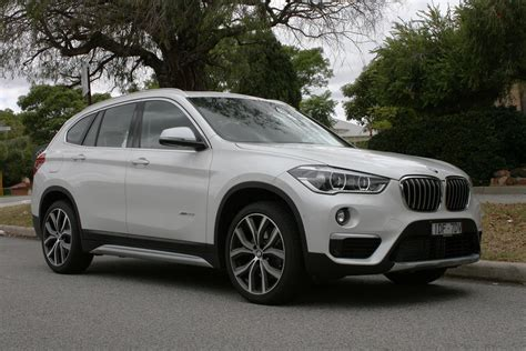 one review 2017 bmw x1 2017 review via suv authority