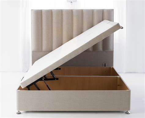 Divan Bed Without Headboard by Furniture Repair Squeaky Mdf Board For A Ottoman Divan