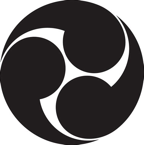 Plain White Duvet Covers Quot Tomoe Japan Japanese Shinto Symbol Plain Amp Simple