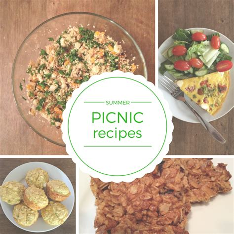 picnic recipes pinterest image mag